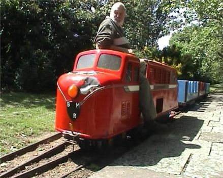 01. Essex Narrow Gauge
